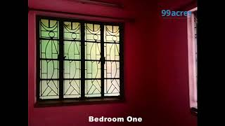 2 BHK,  Residential Apartment for rent in Ballygunge