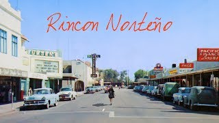 Wander List ~ Rincon Norteño