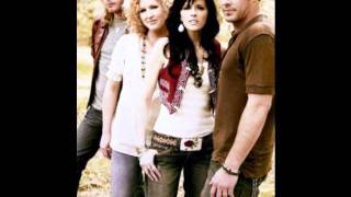 Little Big Town - Rain On A Tin Roof Lyrics