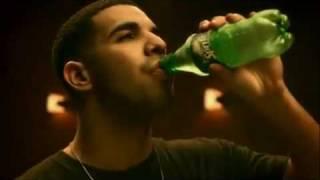 Drake Sprite Commercial