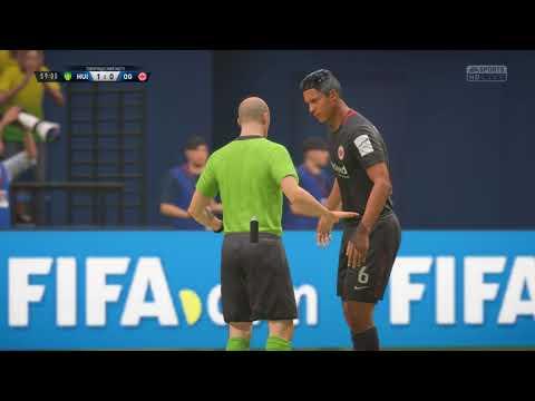 Old Guard vs FC Diesel | day 19 | RCPL | season 18