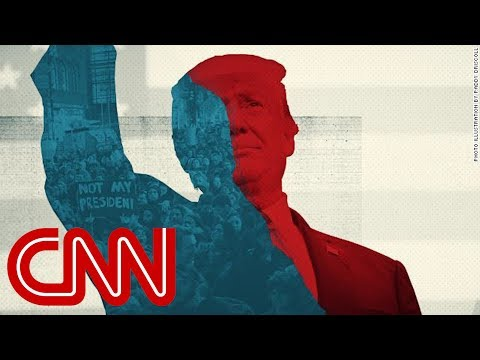 Like him or not, Trump is why we voted | CNN Digital Documentary
