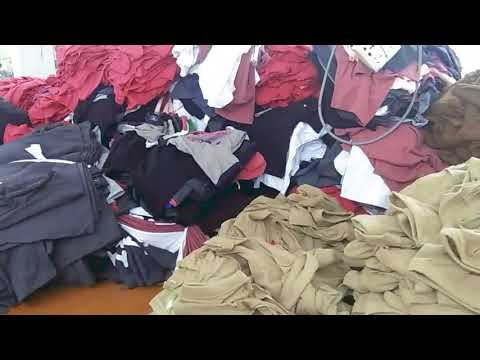 5d8b1bcaeee7 Garment Stock Lot at Best Price in India