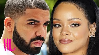 Drake & Rihanna Secretly Dating For Months - Details