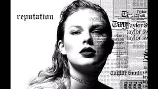 Taylor Swift   Delicate (Audio)
