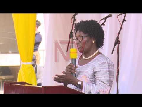 Parliament holds special prayers for speaker Kadaga