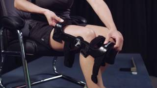 Video: Townsend Rebel Knee Brace