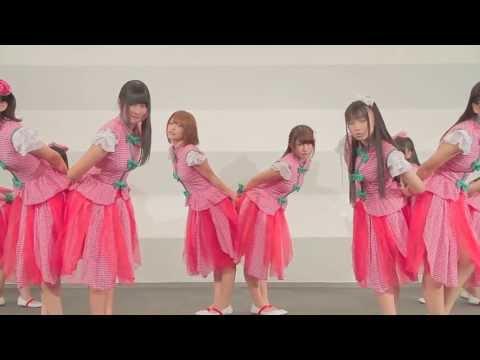『GYO-ZA Party』 フルPV (とちおとめ25 #とちおとめ25 )