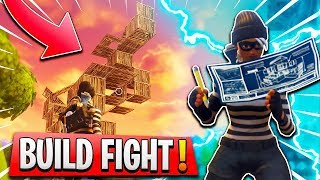 """NOUVEAU SKIN """"FATE"""" GAMEPLAY // 1000+ WINS // PRO BUILDER // Fortnite Gameplay + Tips"""