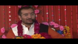 bhagwat katha || Deepak bhai ji || haridwar - day3 || part 2 || Live Stream