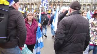 The National's Rally for Independence