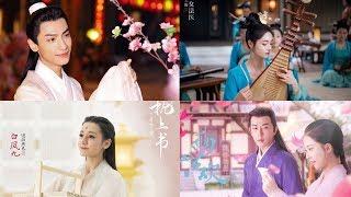 Những bộ Phim Cổ Trang Trung Quốc được mong đợi nhất 2019