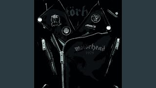 Motörhead Overkill Live At Aylesbury Friars 31st March 1979