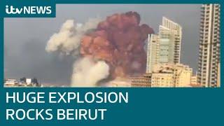 video-detik-detik-ledakan-besar-di-beirut-lebanon-terjadi-dua-kali