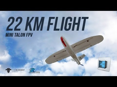 mini-talon-fpv--22km-and-back--vas-crosshair-13ghz--tbs-crossfire--hd-and-dvr-video