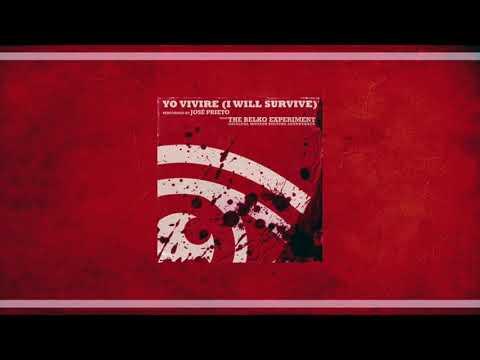 """Yo Vivire"" (I Will Survive) [From Τhe Belko Experiment Soundtrack] - Jose Prieto"