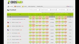 ТОП 7 бесплатных сервисов для отбора матчей (торговля на Betfair до начала матча)
