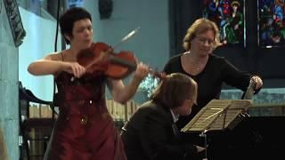 R Schumann Marchenbilder op 113