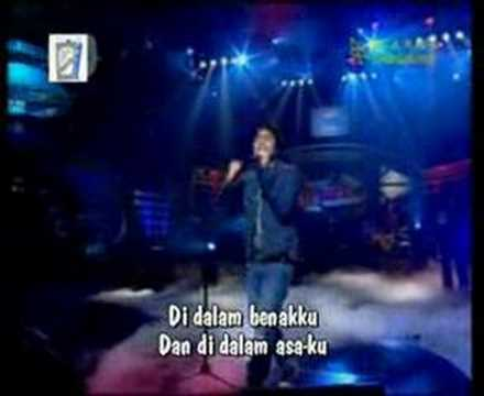 Samsons - Akhir Rasa Ini (Live)