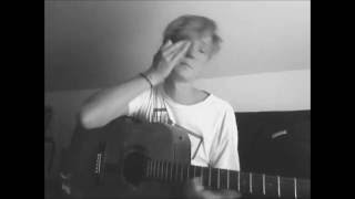 Slowdive - 40 Days (acoustic cover)