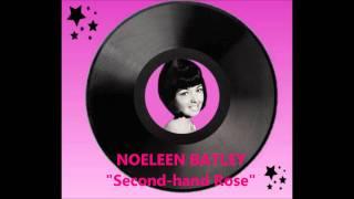 Noeleen Batley - Second-hand Rose.wmv