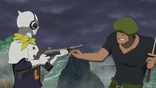 Sanji Vs Niji One Piece Episode 802