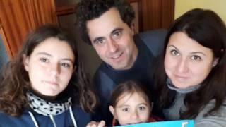 61 MURALES DE NAVIDAD EN FAMILIA
