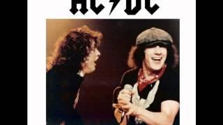AC/DC - Let's Get It Up (Los Angeles 1982)
