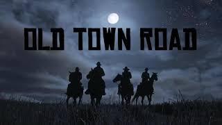 Old Town Road   Lil Nas X (1 Hour Loop)