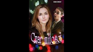 """""""Czar miłości""""-zarująca i lekka brytyjska komedia romantyczna porównywana do """"Dziennika Bridget Jones"""", o poszukiwaniu miłości, trudach dorosłości i ….."""
