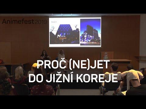 Proč (ne)jet do Jižní Koreje
