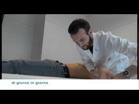 Se sia possibile per massaggiare la prostata stessa