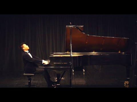 Brahms Piano Sonata No.3