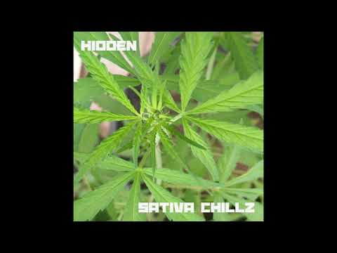 Hidden - Sativa Chillz