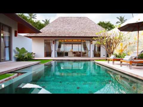 Anchan Hills, Phuket Villa for Sale