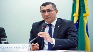 Amazônia - Eleição de vice-presidente e votação de propostas - None
