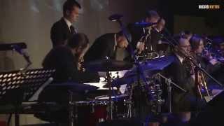 Latvian Radio Big Band ft. Randy Brecker - Freefall