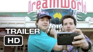 Two Little Boys Official Trailer #1 (2012) - New Zealand Comedy Movie HD