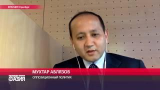 Аблязов возрождает ДВК и идет в политику