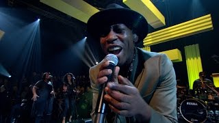 Tiggs Da Author   Georgia   Later... With Jools Holland   BBC Two