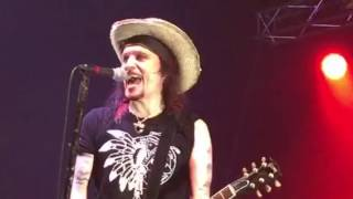 Adam Ant - Lady/Fall Out/Physical @ Brighton Centre