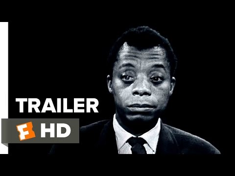 I Am Not Your Negro (2017) Teaser