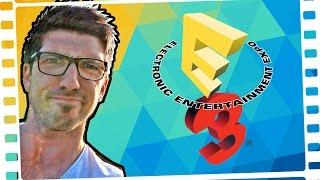Mein erstes Mal E3 !