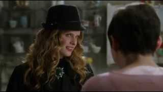 """Once Upon A Time 3x15 """"Quiet Minds"""" Zelena I'm not letting you have this baby without me"""