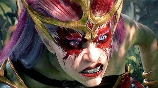 TOTAL WAR : WARHAMMER 2 Cinematic Trailer (2017)