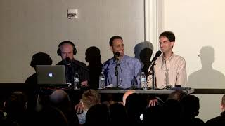 The Accidental Tech Podcast Live @ Altconf 2018
