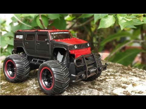 Best Remote control car under 1000/- in india | From Flipkart|Appuz creations|Unboxing/review