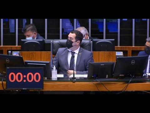 Plenário - Breves Comunicados - Discursos Parlamentares - 13/10/2021