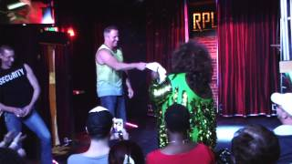 Latrice Royale-Funkier Than A Mosquito's Tweeter-R Place Seattle WA March 29 2014