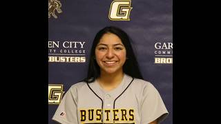 Devin Hernandez - Garden City CC Softball